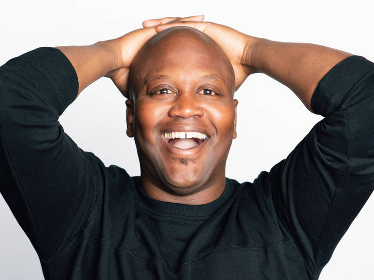 Tituss Burgess (Live with Carnegie Hall)