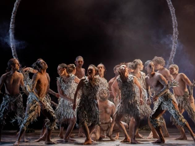Bennelong by Bangarra Dance Theatre