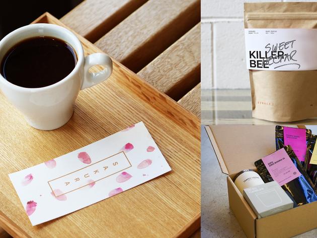 オンラインで買いたい、ロースターのコーヒー豆5選