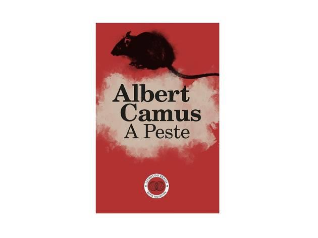 Livro, A Peste, Albert Camus