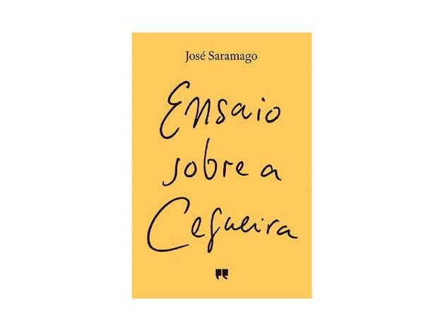 Livro, Ensaio Sobre a Cegueira, José Saramago