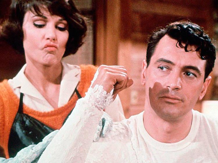 'Su juego favorito' - Howard Hawks (1964)