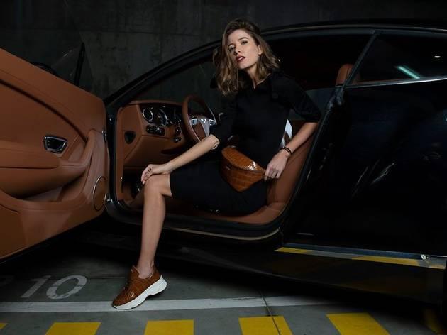 Rufel, acessórios, sapatos, marca portuguesa