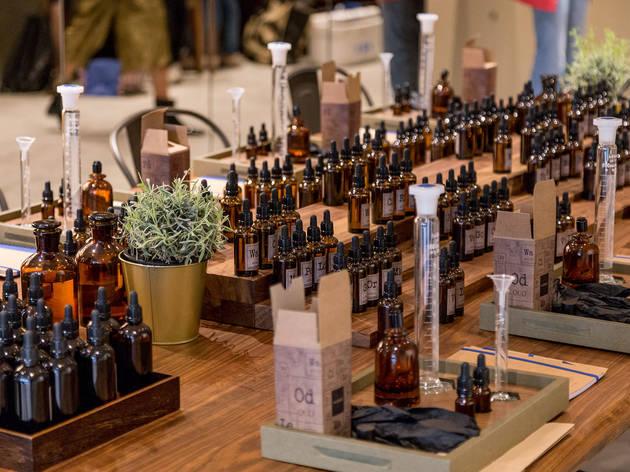 Yntenzo, perfumes, perfumaria artesanal, marca portuguesa