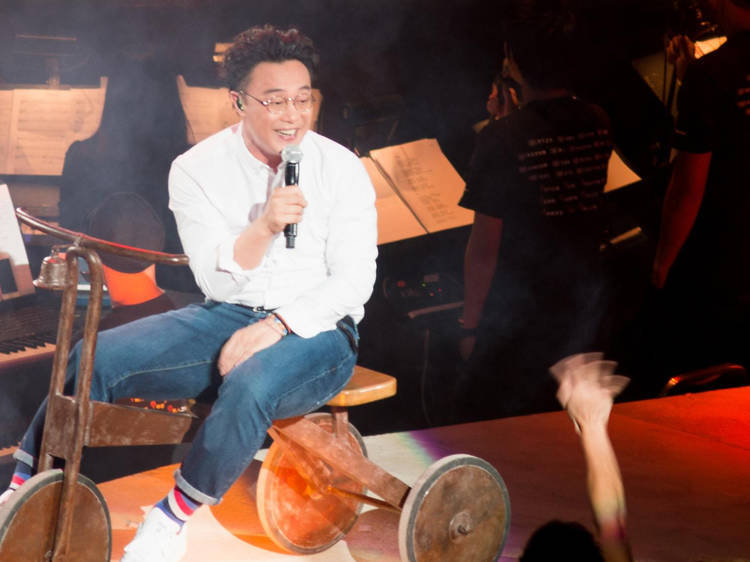 7 most popular Cantopop karaoke songs from the 2000s