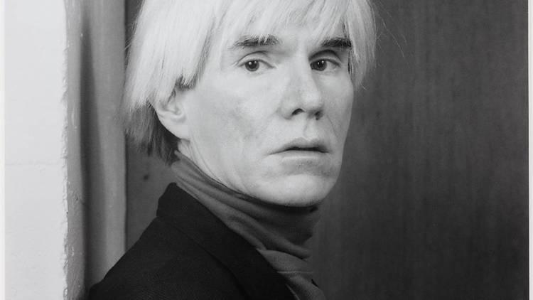 Visite a retrospectiva de Andy Warhol no Tate Modern, em Londres