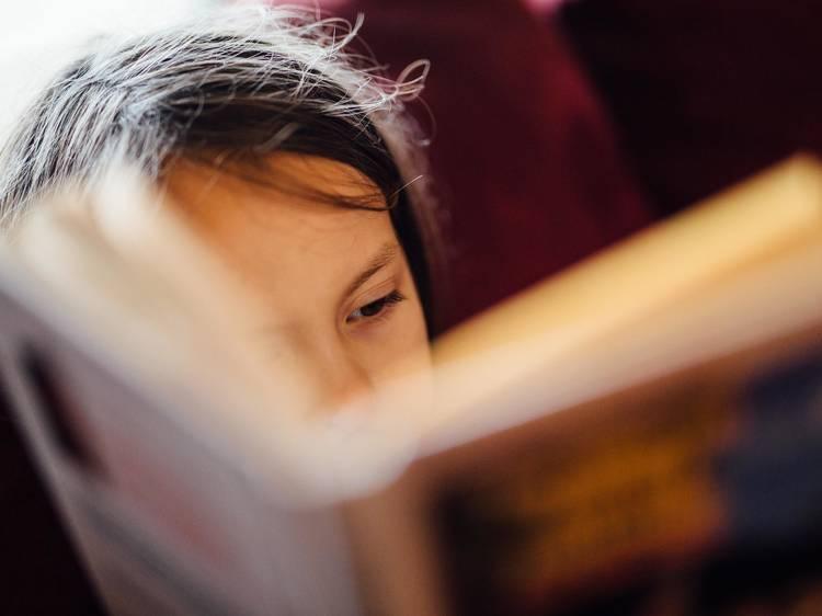 Caixas de subscrição com livros para todas as idades