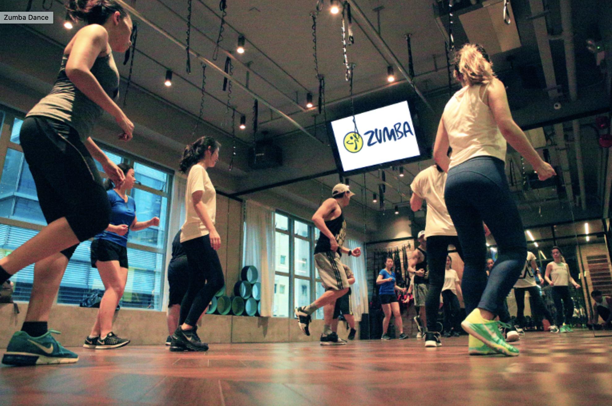 XP Fitness Hub