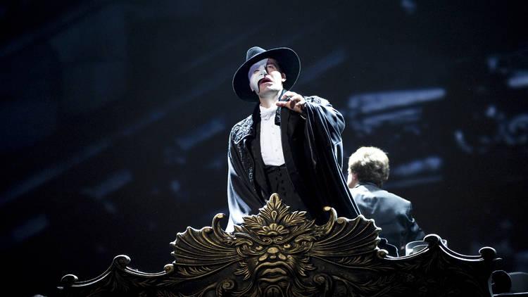 The Phantom of the Opera 25th Anniversary