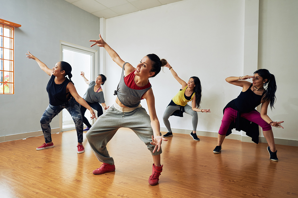 The best online dance classes in Hong Kong