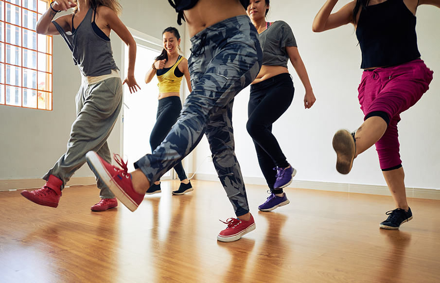 Best home workouts and fitness programs to follow online