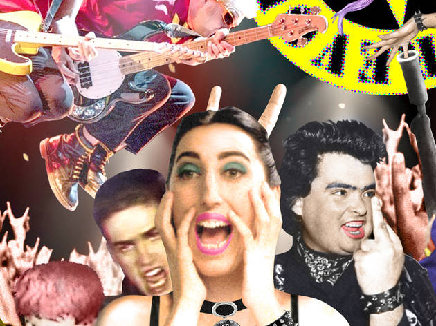 Collage de Amaya Lalanda
