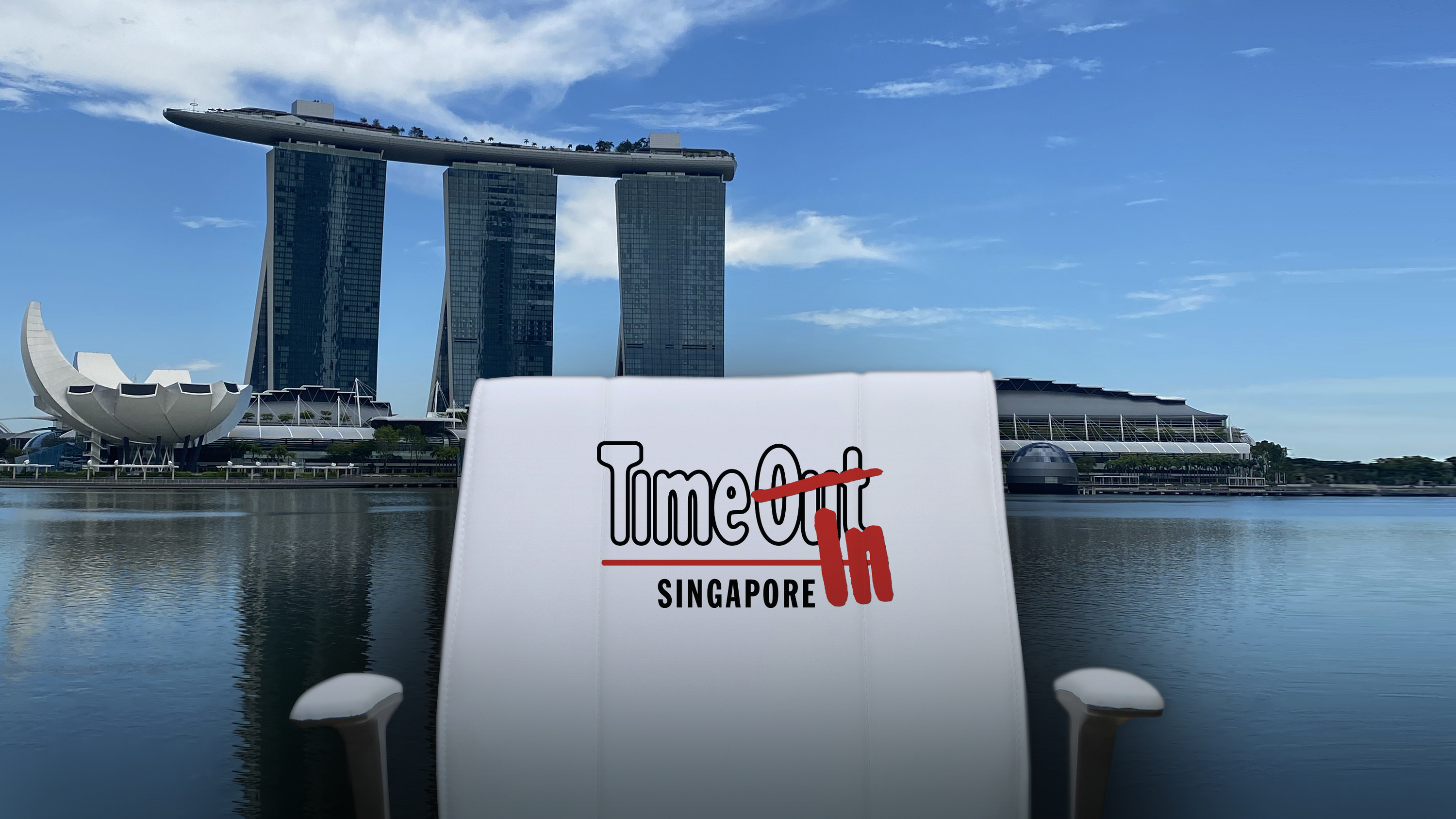 12 Zoom Backgrounds Of Famous Places In Singapore