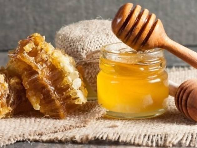 Istria honey