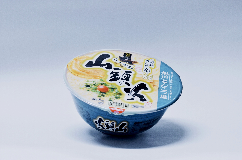 Santouka Ramen instant noodles