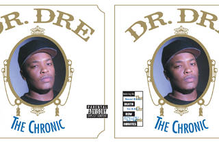 The Chronic by Dr Dre