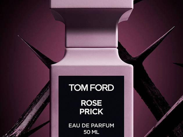 Tom Ford Rose Prick'i denediniz mi?