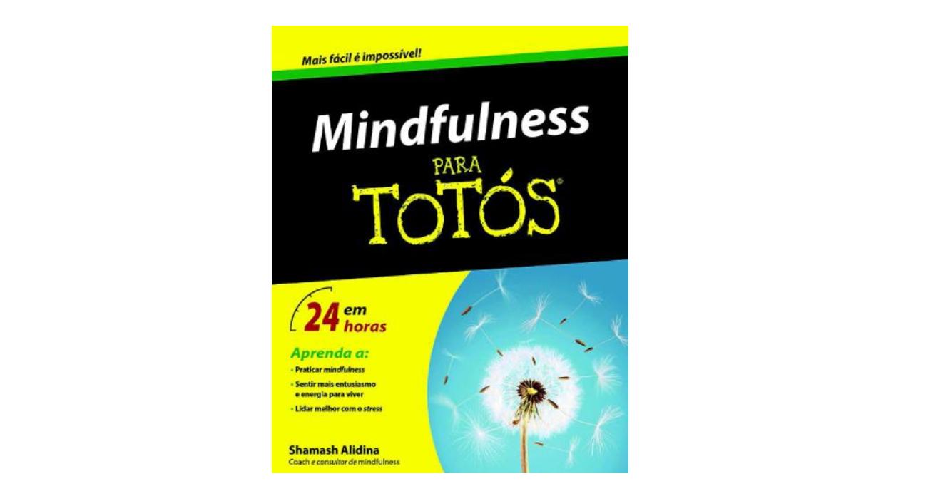 Mindfulness Para Totós