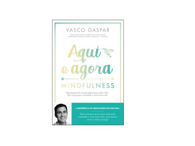 Aqui e Agora: Mindfulness