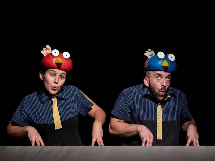 Teatro da Marioneta do Porto