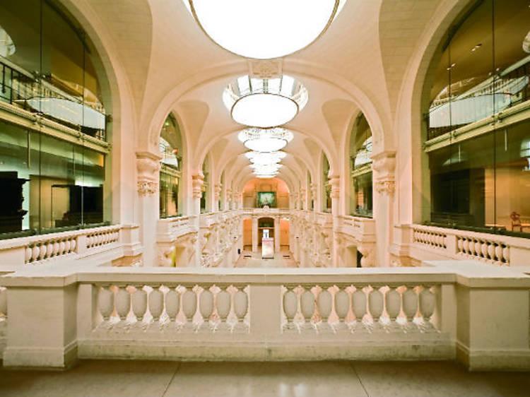 Le musée des Arts déco