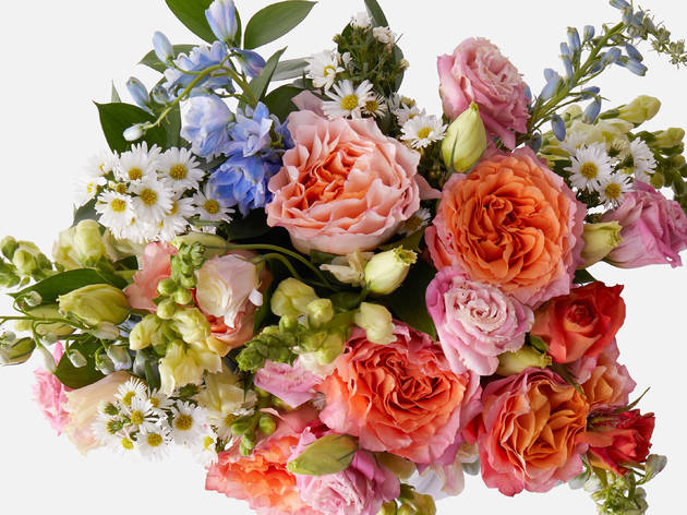 The 16 Best Options For Flower Delivery In Nyc