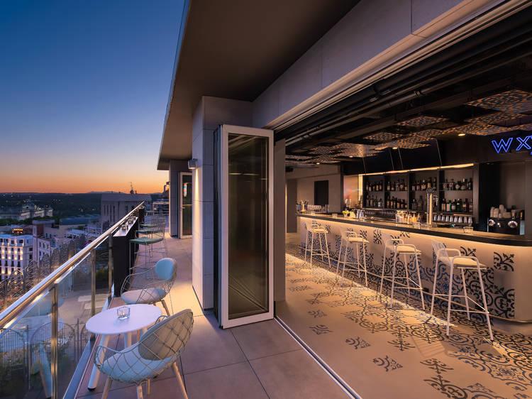 Estancia completa en el Hotel Aloft Gran Vía para dos personas