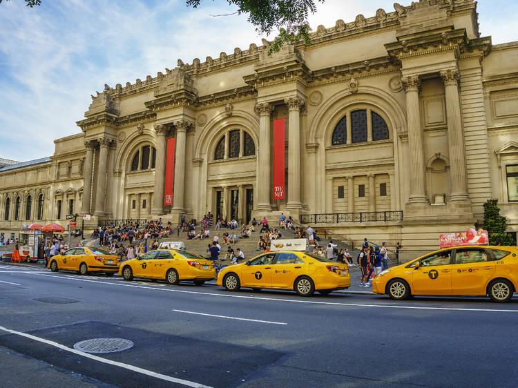 Colarte en los mejores museos del mundo