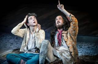 Treasure Island (National Theatre)