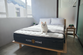 Hush Home Showroom