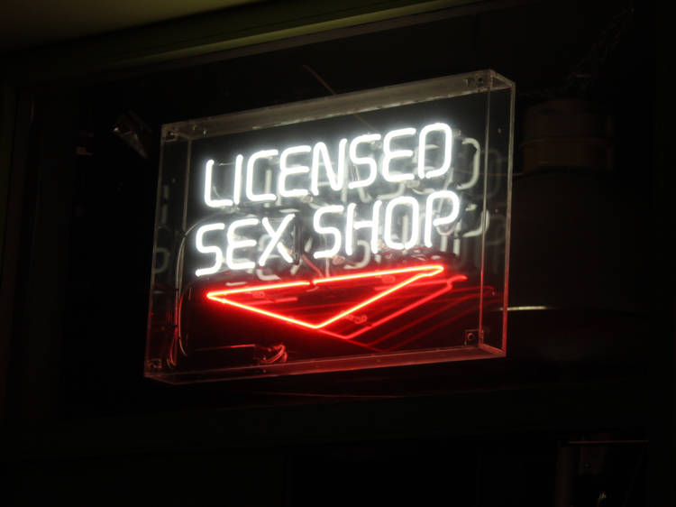 The best sex shops in Sydney