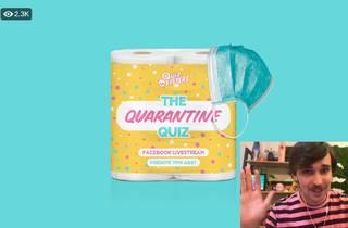 Quizmeisters virtual quiz
