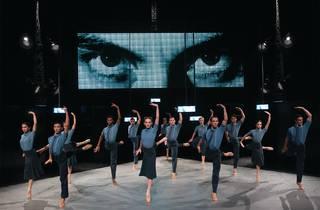 Northern Ballet's '1984'