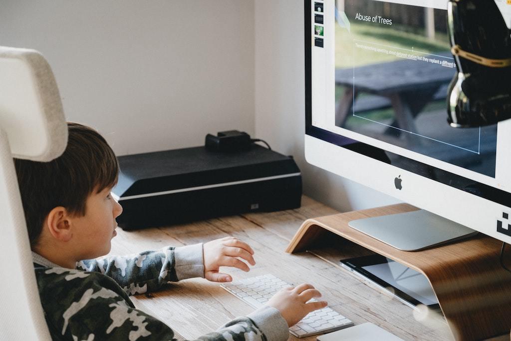 kids, online