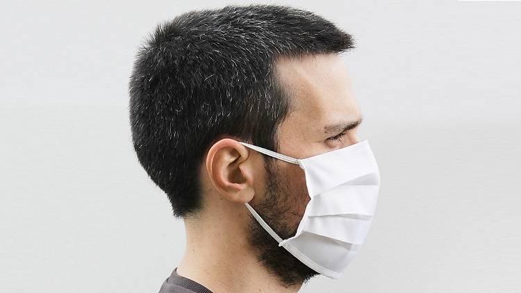 Agora pode comprar máscaras não-cirúrgicas na Springkode