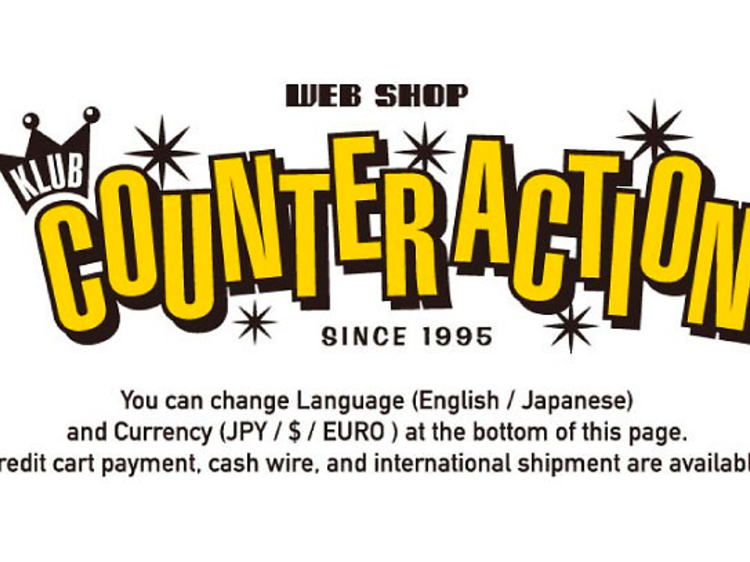 KLUB COUNTER ACTION