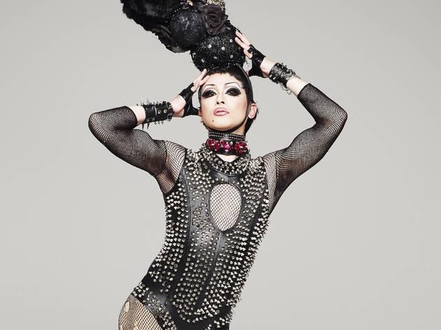 Meet Tokyo's favourite drag queens