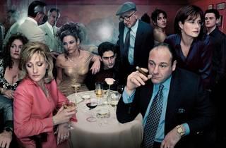 The Sopranos llega a HBO GO sin costo