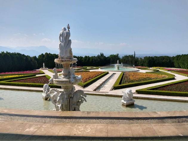 Recorrido virtual por Jardines de México y formas de apoyarlos