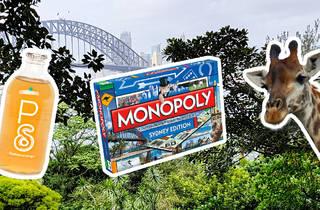 Most Sydney Day Ever hero shot