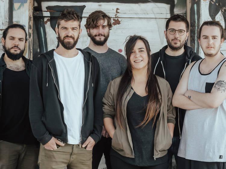 Ítaca Band