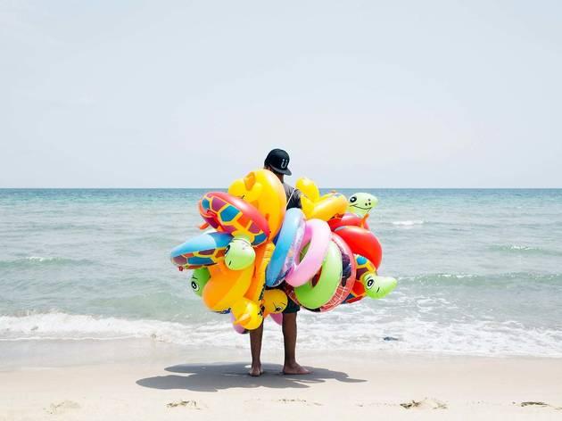 Achetez les tirages de photographes talentueux au profit de la Fondation de France