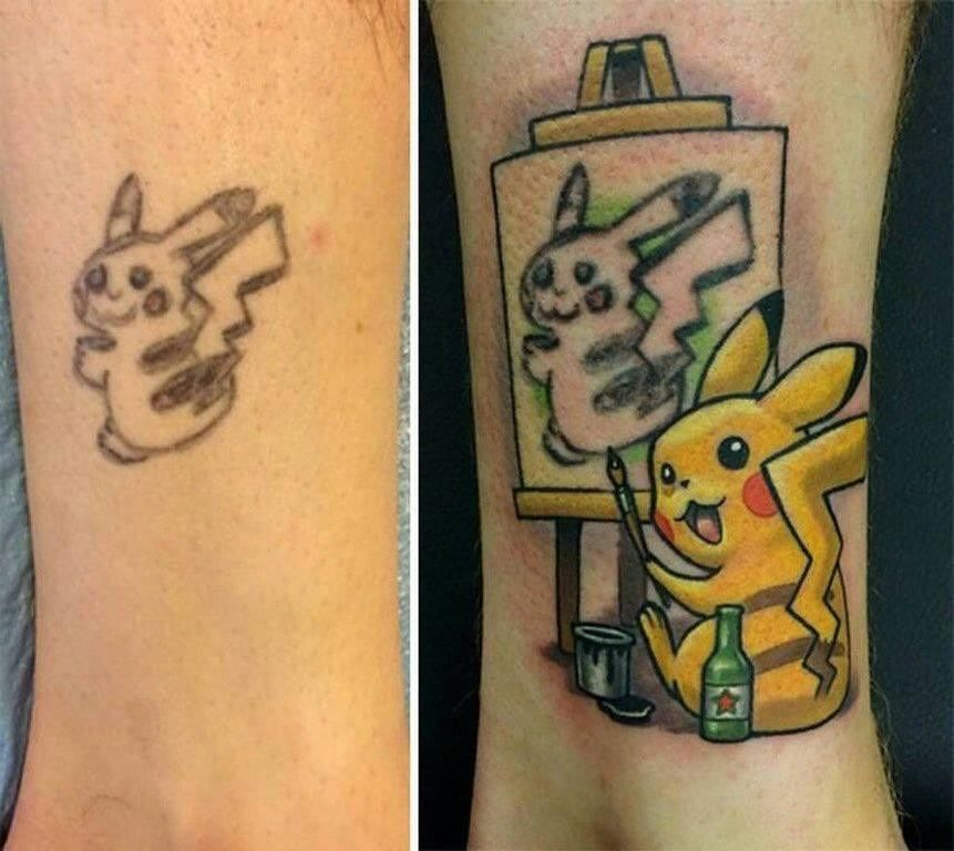 What you need to know before getting a Japan-inspired tattoo