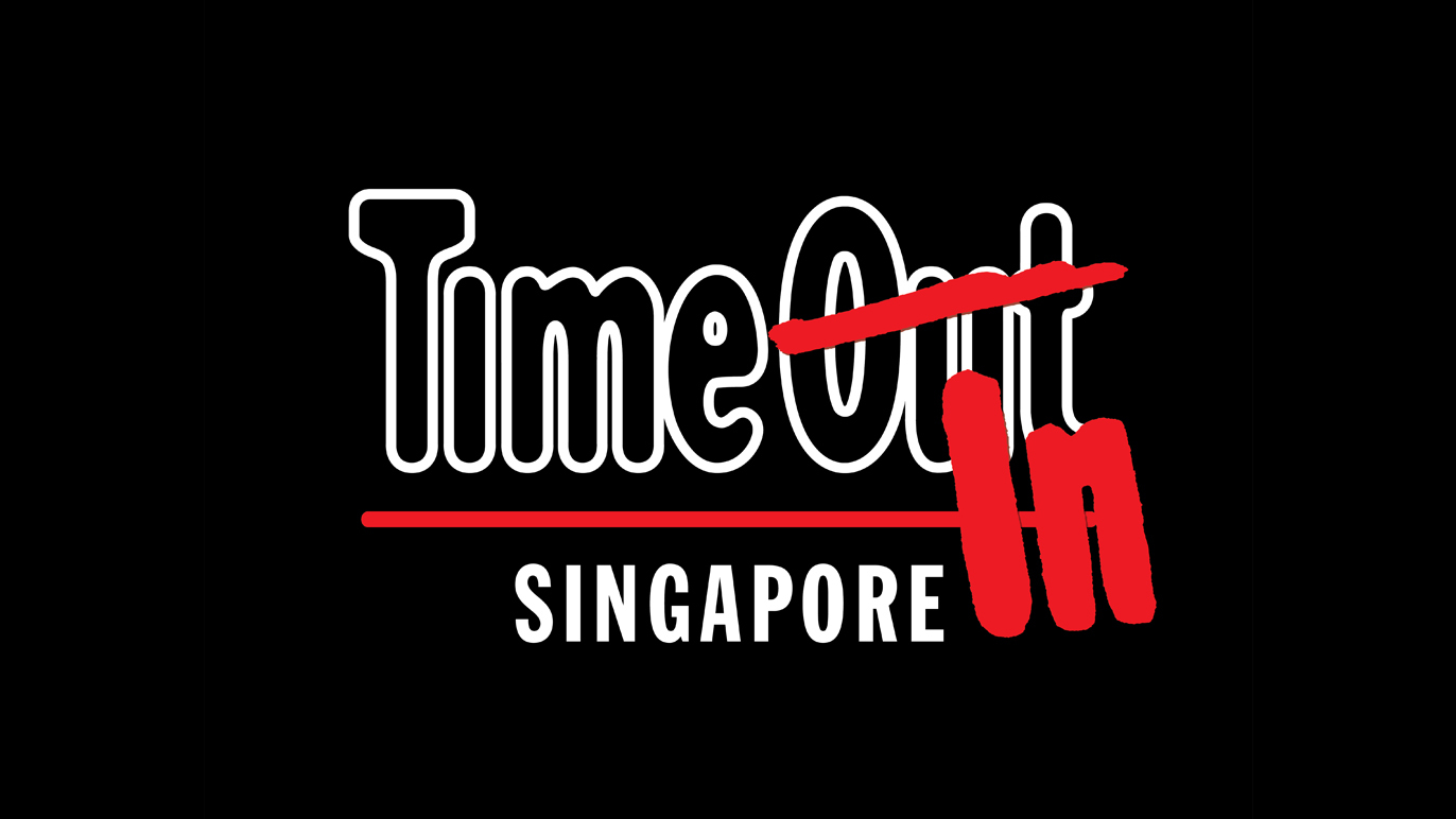 Time In Singapore