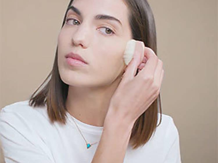 Maquillaje natural de día (ay las videollamadas)