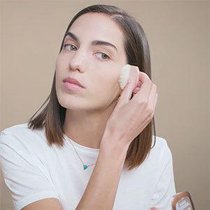 Rutina de maquillaje natural L'Oréal