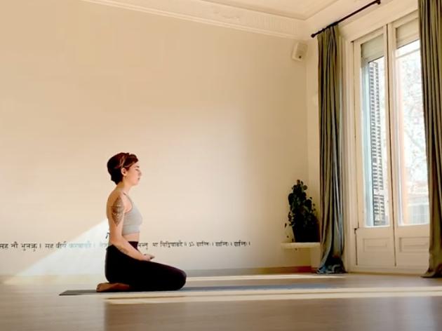 Mandiram Escuela de Yoga