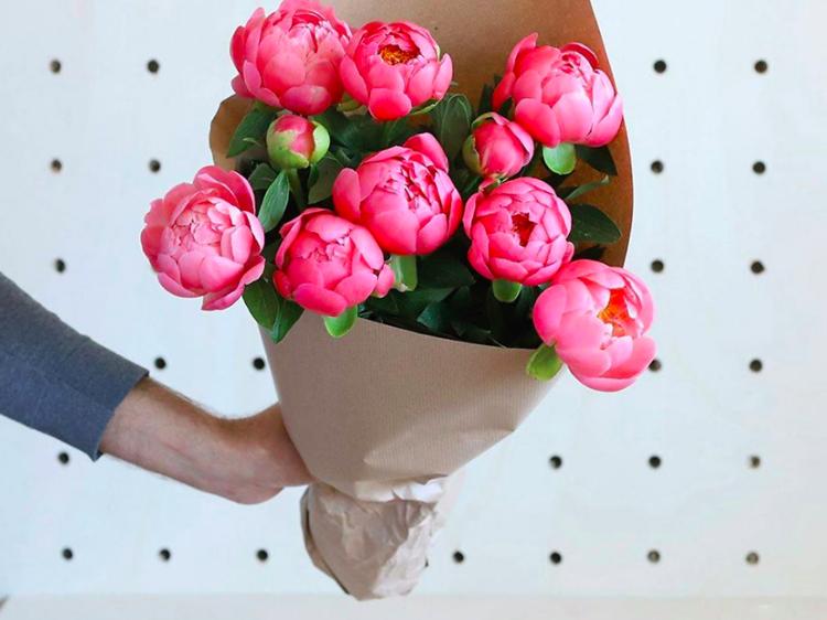 Commander les plus beaux bouquets de fleurs de Paris