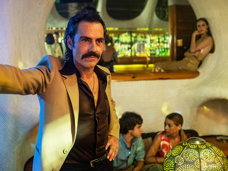 Filipe Duarte (1973-2020): cinco filmes indispensáveis com o actor