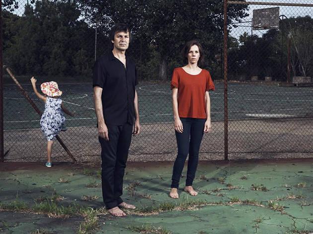 Elies Barbera i Marta Montiel protagonitzaran 'Serà el nostre secret, dirigit per Daniela Feixas.